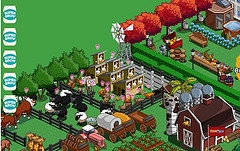 chicken coop farmville
