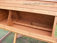 chicken coop portable