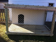 chicken coops for sale ebay
